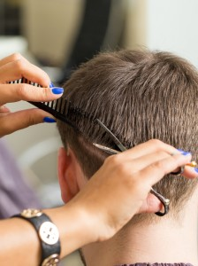Mens Hairdressing