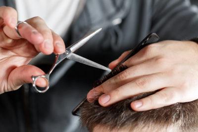Men's Hairdressing - Larkfield, Kent